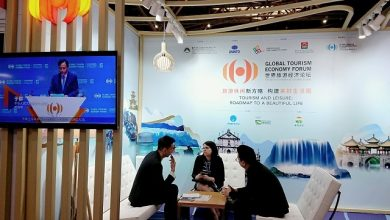 Photo of Global Tourism Economy Forum Explores New Business Matching Possibilities at ITB China