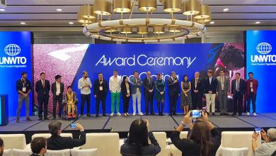 Photo of World's Most Disruptive Sports Tourism Start-Ups Celebrated at GTEF
