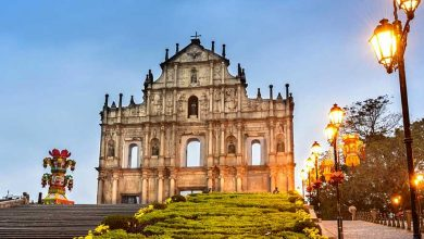Photo of Discover Historical Macao