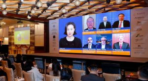 Global Tourism Economy Forum Macao 2020 Held Smoothly – Solidarity and Reshaping Tourism - Pansy Ho - Visit Macao - Travelindex