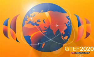 GTEF 2020: Solidarity and Innovation, Reshaping Tourism in New Global Economy - VISITMAAO - PANSY HO - TRAVELINDEX